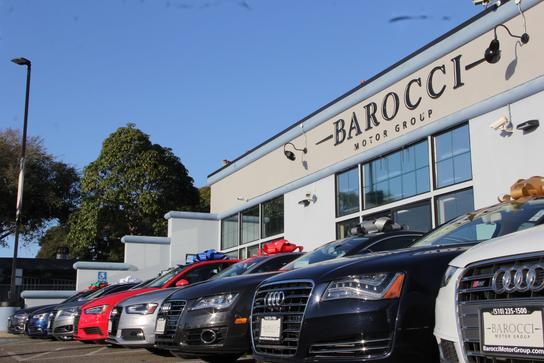 Barocci Motor Group 2