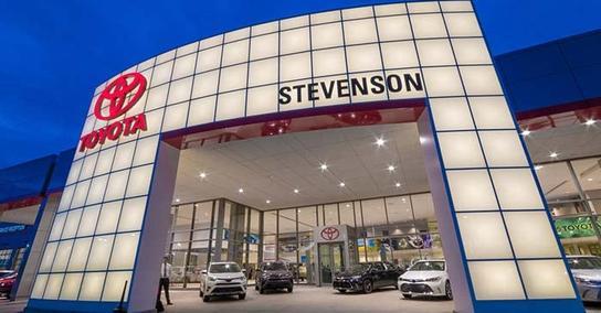 Exceptional Stevenson Hendrick Toyota Jacksonville