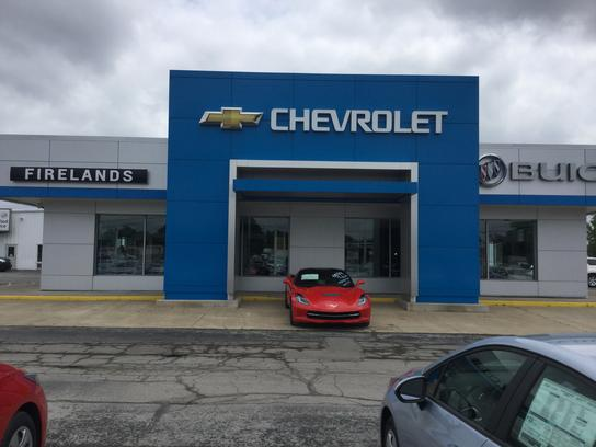 Firelands Chevrolet Buick