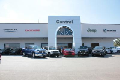 Delightful Central Jeep Chrysler Dodge RAM