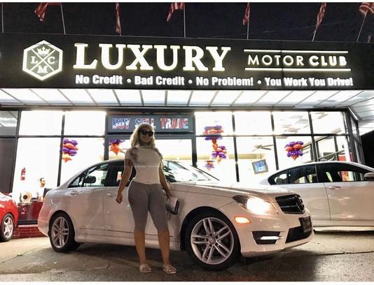 Luxury Motor Club Car Dealership In Franklin Square Ny 11010 4321