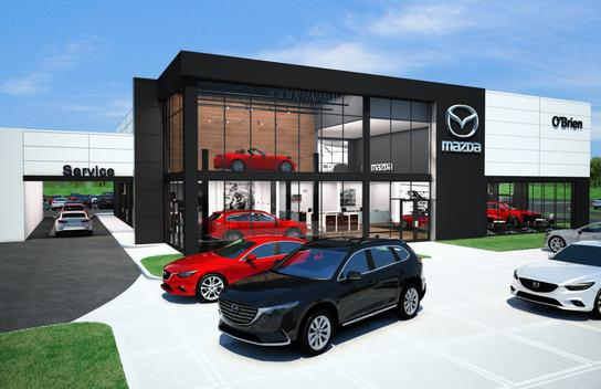Used Cars Fort Myers >> O Brien Mazda Fort Myers Car Dealership In Fort Myers Fl