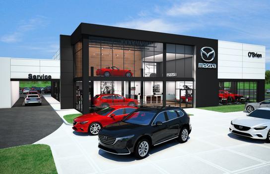 Florida Mazda Dealers >> O Brien Mazda Fort Myers Car Dealership In Fort Myers Fl