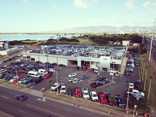 Cutter Ford Aiea >> Cutter Ford Mitsubishi Car Dealership In Aiea Hi 96701 4906