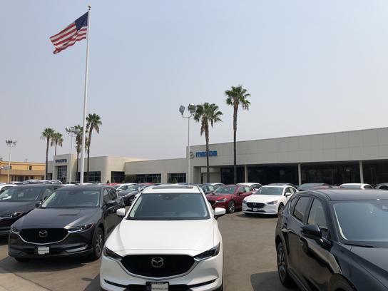 Car Dealerships In Fresno Ca >> Harris Mazda Volvo Of Fresno Car Dealership In Fresno Ca 93710 6704