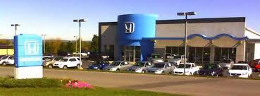Honda State College >> Bobby Rahal Honda Of State College Car Dealership In State