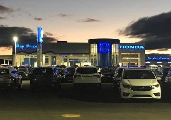 Ray Price Honda >> Ray Price Honda Mazda Volvo Car Dealership In Stroudsburg Pa 18360
