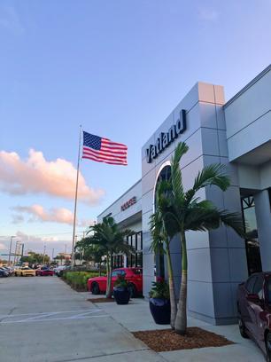 Vero Beach Dodge >> Vatland Chrysler Jeep Dodge Ram Car Dealership In Vero Beach
