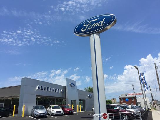 Auffenberg Ford Belleville >> Auffenberg Ford Belleville car dealership in Belleville, IL 62220 | Kelley Blue Book
