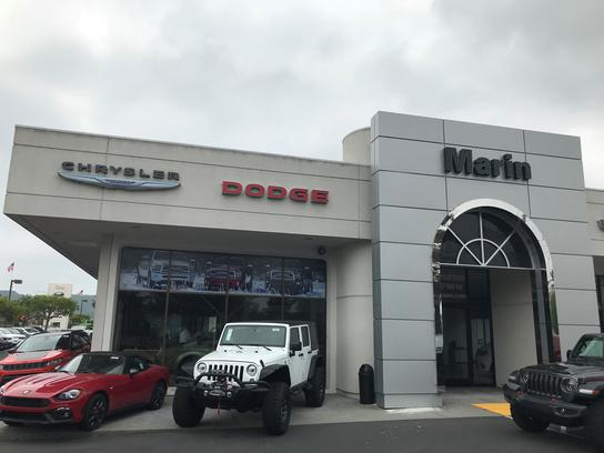 Dodge Jeep Ram South County