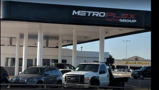 Metroplex Auto Group
