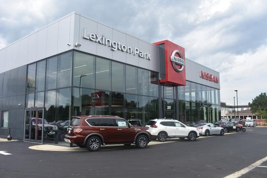 Nissan of Lexington Park 1