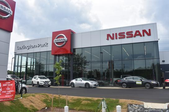 Nissan of Lexington Park