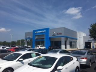 Rossi Chevrolet Buick GMC Car Dealership In WASHINGTON, NJ 07882 3033 |  Kelley Blue Book