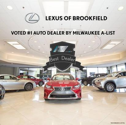 Lexus of Brookfield
