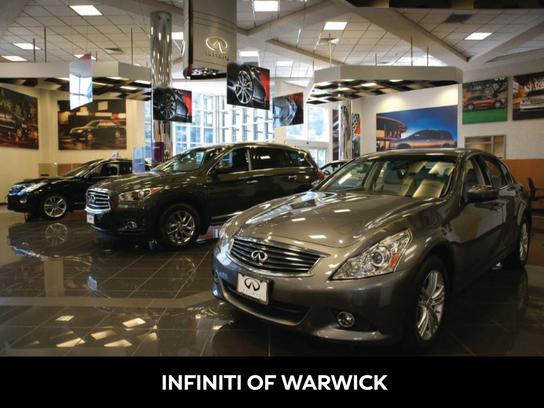 Infiniti Of Warwick >> Infiniti Of Warwick Car Dealership In Warwick Ri 02886