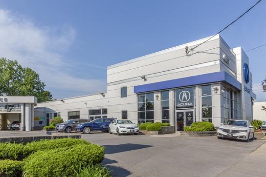 Crest Cadillac Acura Car Dealership In Syracuse Ny 13204 Kelley Blue Book