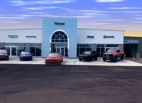 Haasz Automall Of Dalton >> Haasz Automall Of Dalton Llc Car Dealership In Dalton Oh 44618
