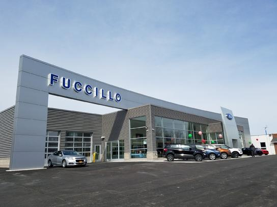 Fuccillo Ford of Seneca Falls 1