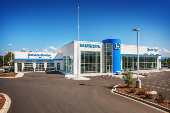 Apple Tree Honda Car Dealership In Fletcher, NC 28732 8634 | Kelley Blue  Book