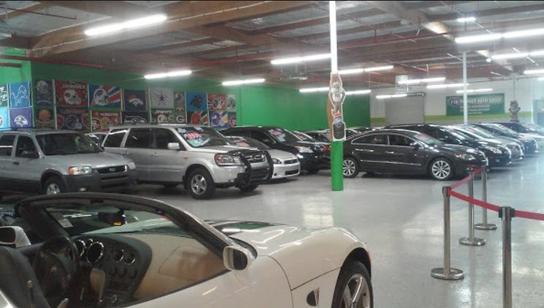 Phoenix Indoor Auto Sales >> I-10 Premier Auto Sales car dealership in PHOENIX, AZ ...