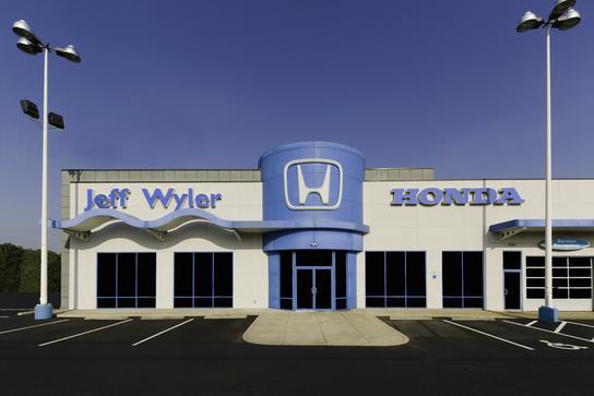 Honda Dealership Louisville Ky >> Jeff Wyler Dixie Honda Car Dealership In Louisville Ky 40216 1704