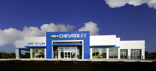 Jeff Wyler Dodge >> Jeff Wyler Springfield Auto Mall car dealership in Springfield, OH 45504   Kelley Blue Book
