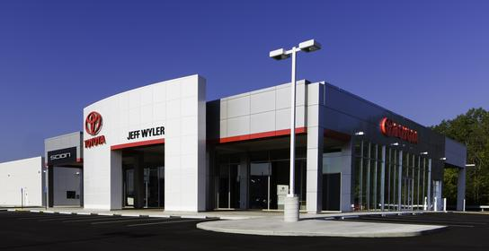 Jeff Wyler Springfield >> Jeff Wyler Springfield Auto Mall Car Dealership In