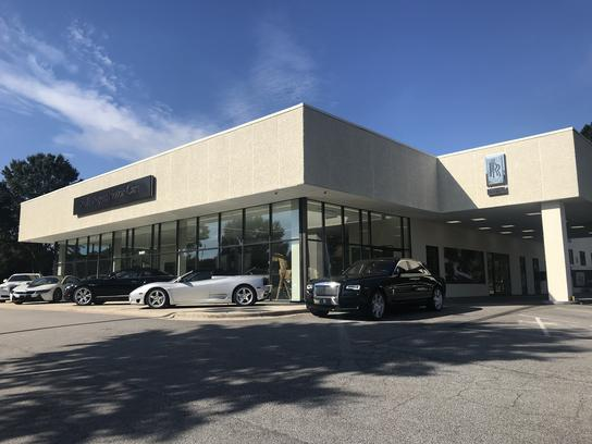 Raleigh Car Dealerships >> Rolls Royce Motor Cars Raleigh Car Dealership In Raleigh Nc