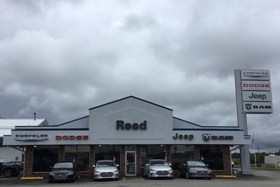Car Dealerships In St Joseph Mo >> Reed Dodge Chrysler Jeep Ram St Joe Car Dealership In Saint