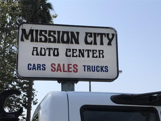 Mission City Auto Sales