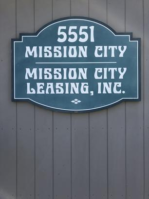 Mission City Auto Sales 1