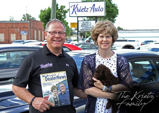 Krietz Auto Sales >> Krietz Auto Sales car dealership in Frederick, MD 21701 ...