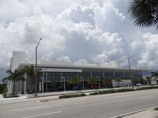 Fort Lauderdale Bmw >> Bmw Of Fort Lauderdale Car Dealership In Fort Lauderdale Fl 33316
