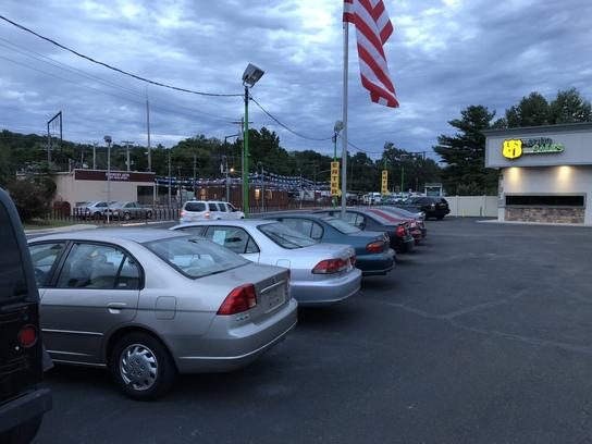 Usa 1 Auto Sales >> U S 1 Auto Sales And Service Car Dealership In Penndel Pa 19047