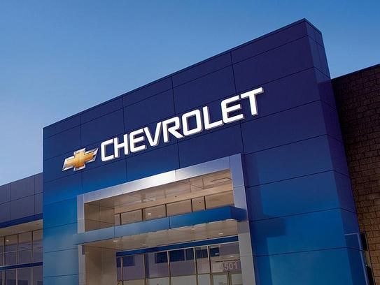 Nalley Chevrolet