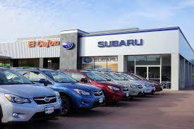 El Cajon Subaru >> Subaru El Cajon Car Dealership In El Cajon Ca 92020 Kelley Blue Book