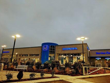 Honda Of Murfreesboro Car Dealership In Tn 37129 4187 Kelley Blue Book