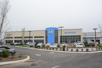Honda Of Murfreesboro >> Honda Of Murfreesboro Car Dealership In Murfreesboro Tn 37129 4187