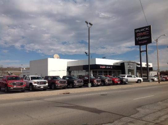 Springfield Buick Gmc >> Springfield Buick Gmc Car Dealership In Springfield Oh 45503 4211