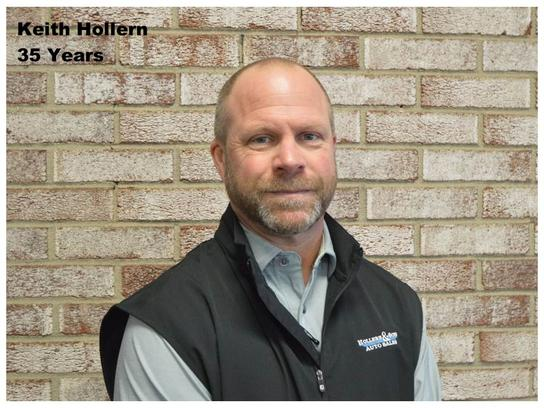 Hollern & Sons Auto Sales 1