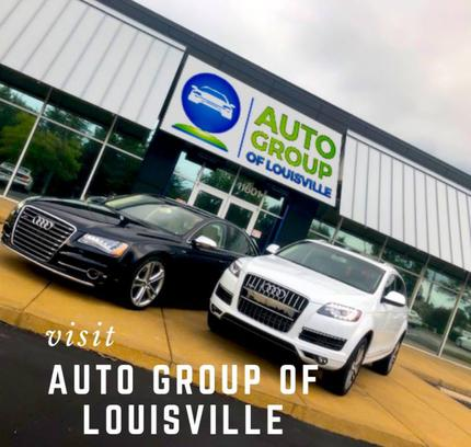 Car Dealerships Louisville Ky >> Auto Group Of Louisville Car Dealership In Louisville Ky 40299 6364