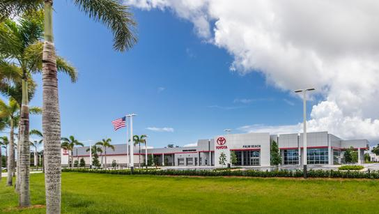 Palm Beach Toyota