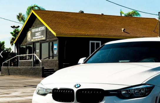 Fontana Car Dealers >> Fontana Motors Direct Car Dealership In Fontana Ca 92335 6430