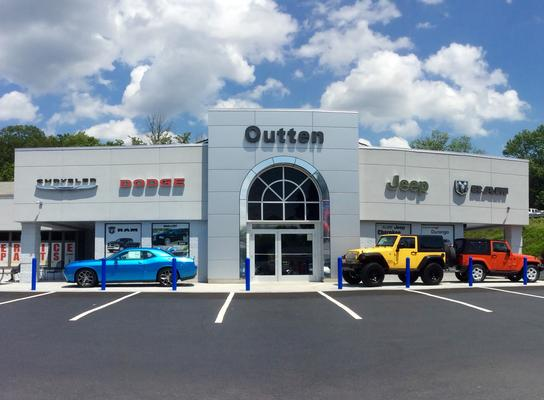 Outten Chrysler Dodge Jeep Ram