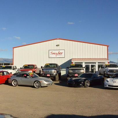Bozeman Car Dealerships >> Snyder Motors Car Dealership In Bozeman Mt 59718 Kelley Blue Book