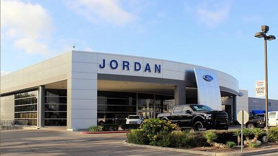 Jordan Ford Car Dealership In San Antonio Tx 78233 2614 Kelley