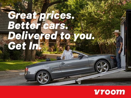 Vroom Online Only Home Delivery Car Dealership In Ocoee Fl 32801 Kelley Blue Book