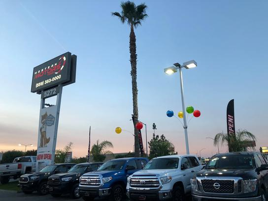 Fresno Car Dealers >> Western Motors Fresno Car Dealership In Fresno Ca 93710