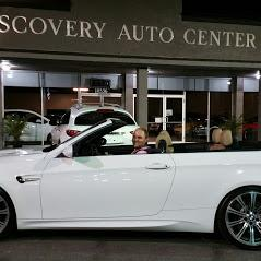 Discovery Auto Center car dealership in Tampa, FL 33612